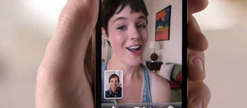 iphone Facetime