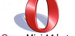 opera mini free download