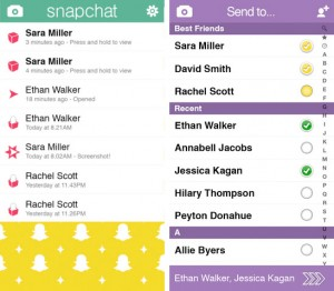 Download Snapchat for PC (Windows 7_8_XP) - iApps For Pc - Downloads ...