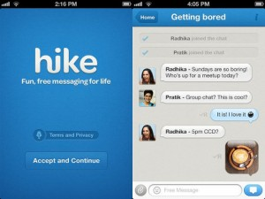 Hike for PC