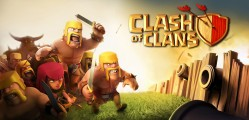 clash of clans game for pc